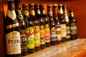 exploring the world of beers and clubs