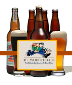Big Bomber Micro Beer Club