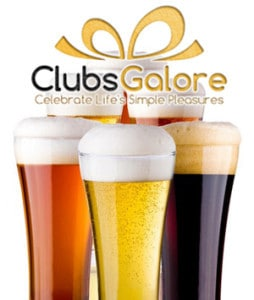 Clubs Galore Craft Beer Club