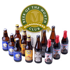 US & International Month Beer Club