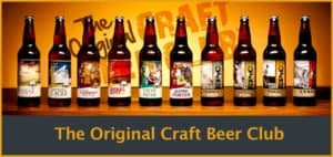 Th Original Craft Beer Club