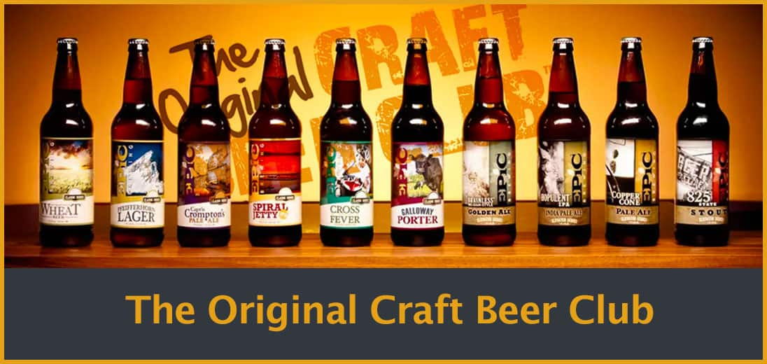 the original craft beer club review 2018 our experience
