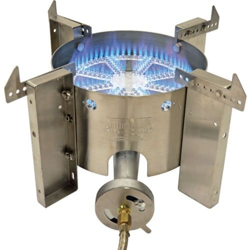 Blichmann Floor Burner small