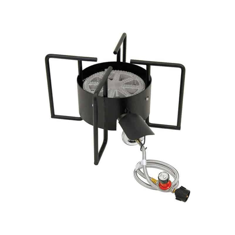5 Best Propane Burners For Insane Brewing 2019 Review Updated