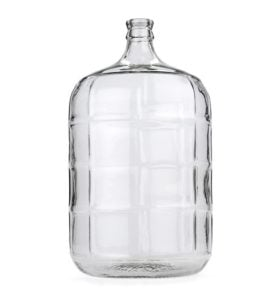 Glass Carboy Beer Fermenter