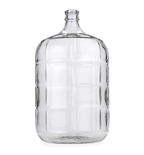 KegCo Glass Carboy small