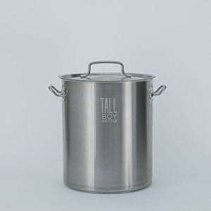Tall Boy Brew Pot