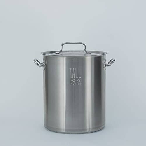 Tall Boy Brew Kettle small