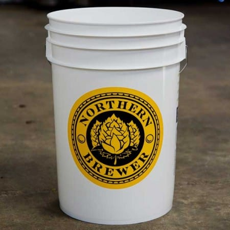 Northern Brewer Fermenting Bucket small