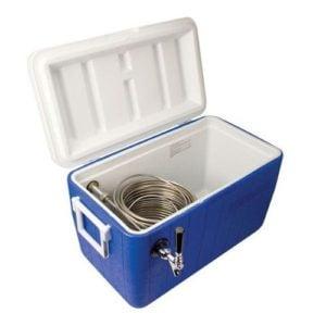 2 Faucet Jockeybox