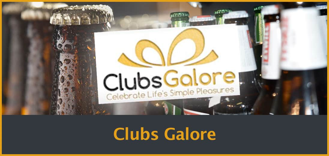Clubs-Galore