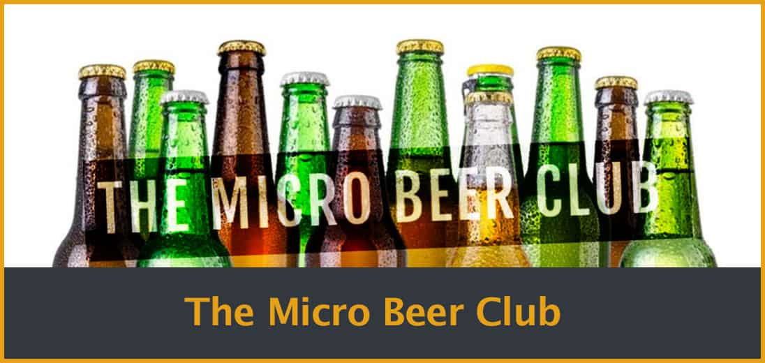 The-Micro-Beer-Club