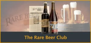 The Rare Beer Club