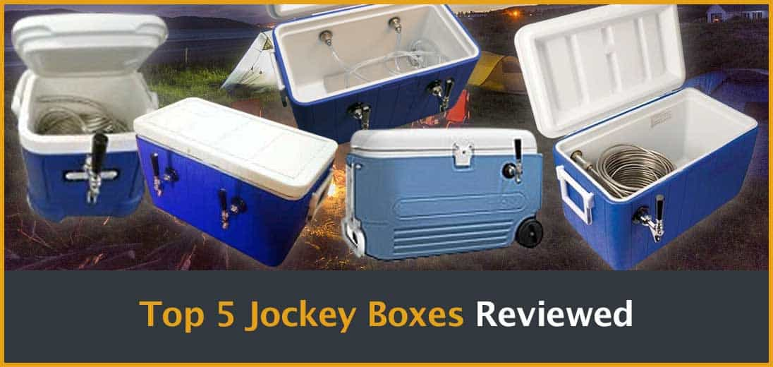 Top 5 Jockey Boxes Reviewed