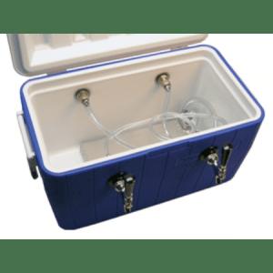 Coil Jockey Box