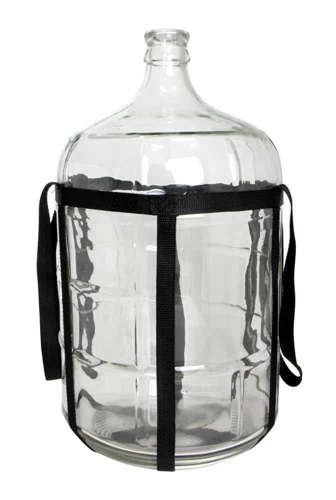 company kegco rating 2 size 5 gallon materials glass