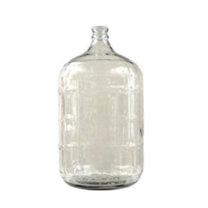 Eagle FE310 Glass Carboys