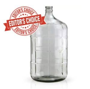 Glass Carboy reviews