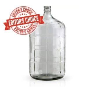 Glass Carboy reviews