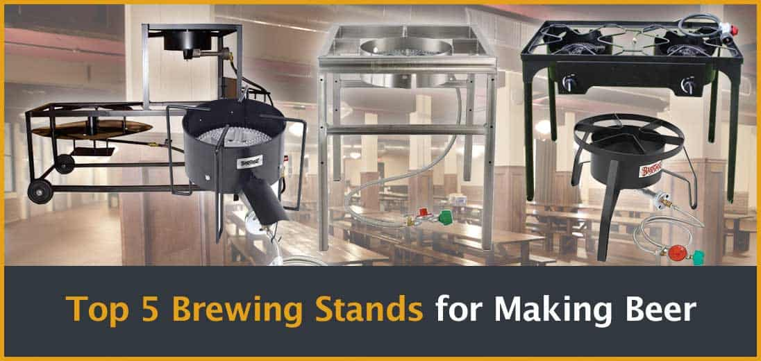 Top-5-Brewing-Stands-for-Making-Beer