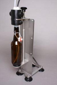 counter pressure beer bottling equipment