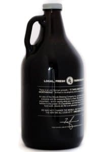 best beer growler - featured image