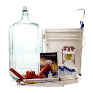 best home brewing starter kit, Brooklyn brew shop