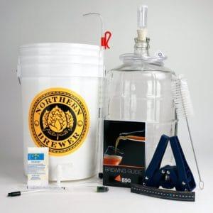 Home Brew Ohio Gold Complete