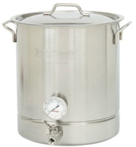 Product image of the pot
