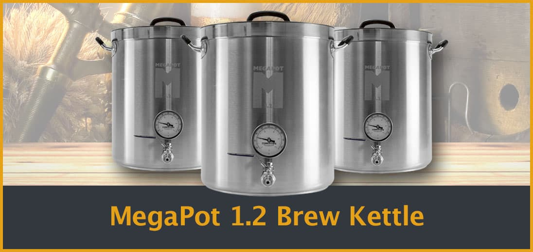 Megapot 1 2 Review 2019 Best Bang For Your Buck Kettle
