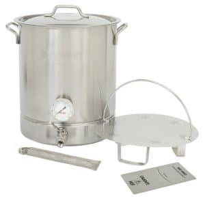 bayou classic brew kettle