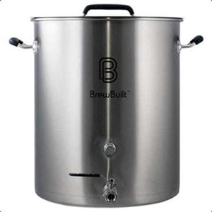 brewbuilt kettle by norcal brewing solutions