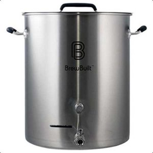 brew built brew kettle