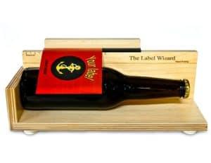 homebrew beer labels