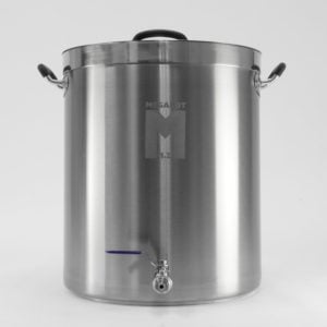 megapot 1.2 brew kettle review