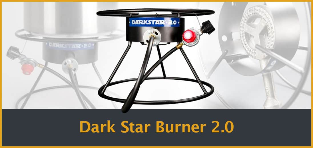 Dark Star Burner 2.0
