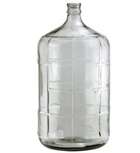 kegco glass carboy - 6 gallon