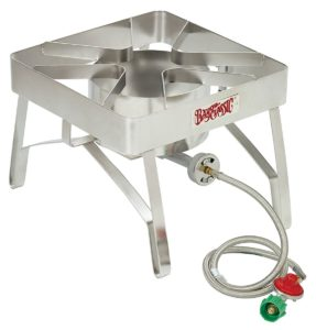 bayou classic ss84 brew stove