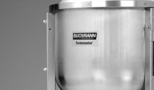 blichmann fermenator - conical shape