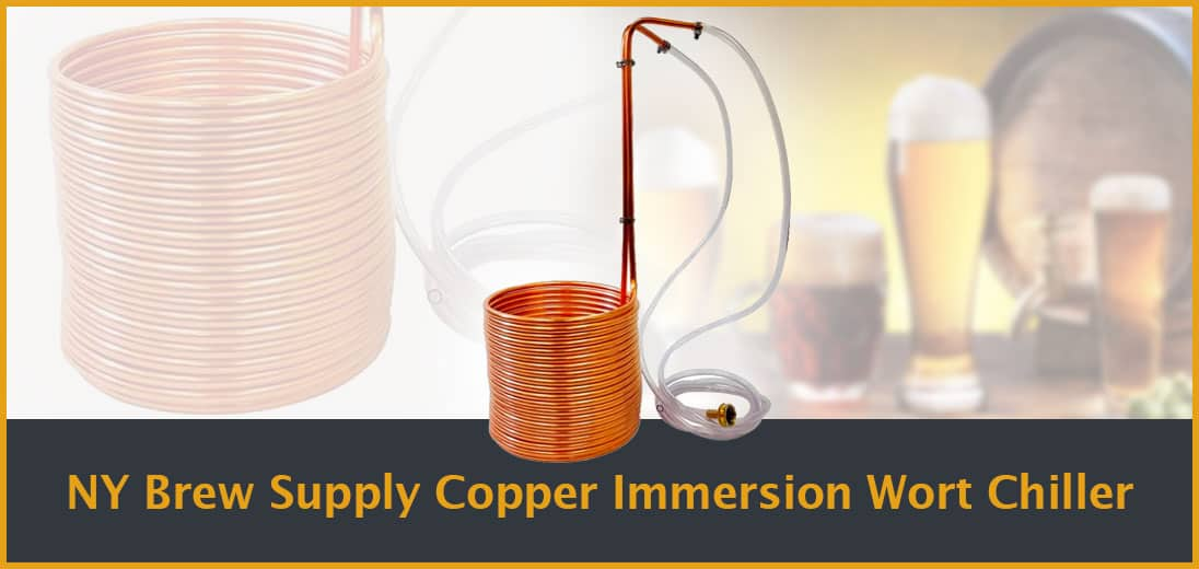NY-Brew-Supply-Copper-Immersion-Wort-Chiller