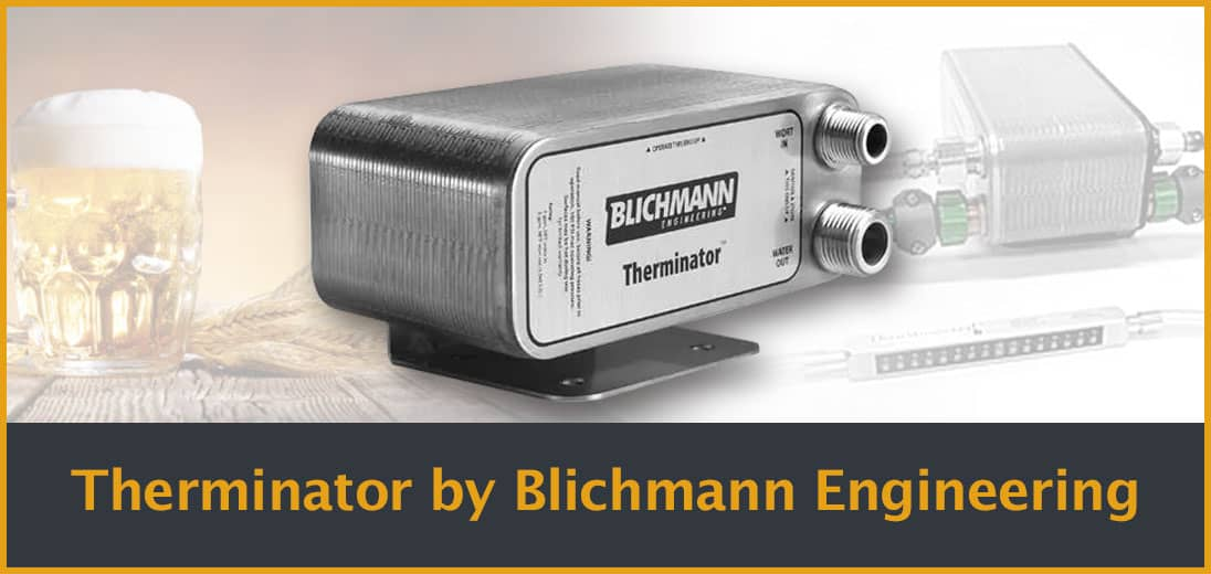 Therminator by Blichmann Engineering