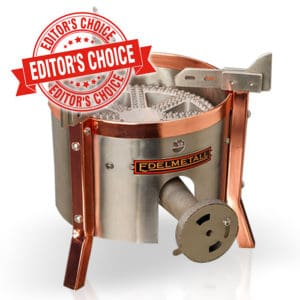 top beer burner