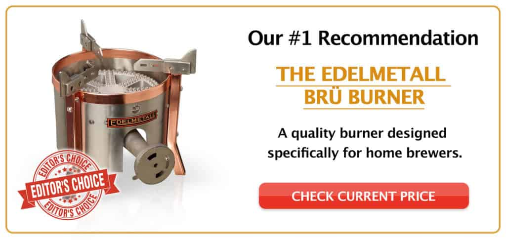 The-Edelmetall-Brü-Burner Editor Choice