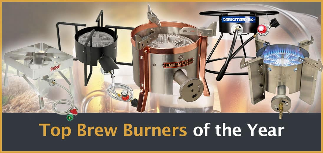 5 Best Propane Burners for INSANE Brewing (2019 Review UPDATED)