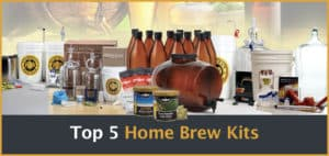Top 5 Best Home Brew Kits Reviewed
