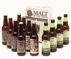 Hop Heads IPA Beer Club