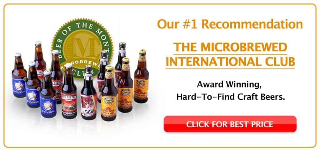 Microbrewed International Club