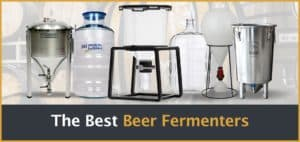 The Best Beer Fermenters-cover