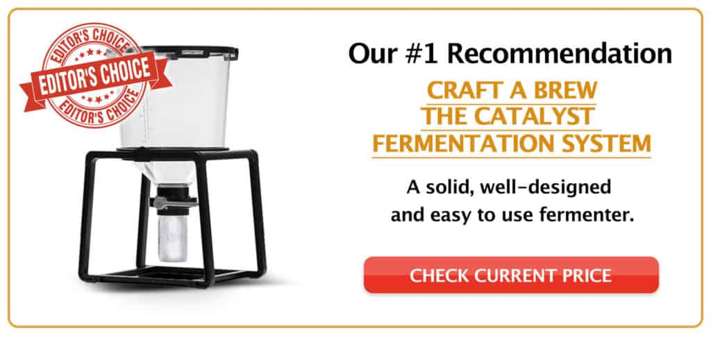 The Catalyst Fermentation System-CTA_Editor Choice