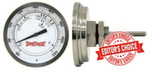 best brewing thermometer